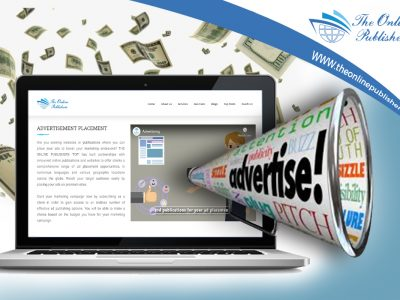 Online Banner for Advertising